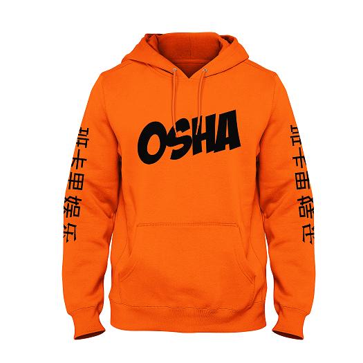 Orange-hoodie-pink
