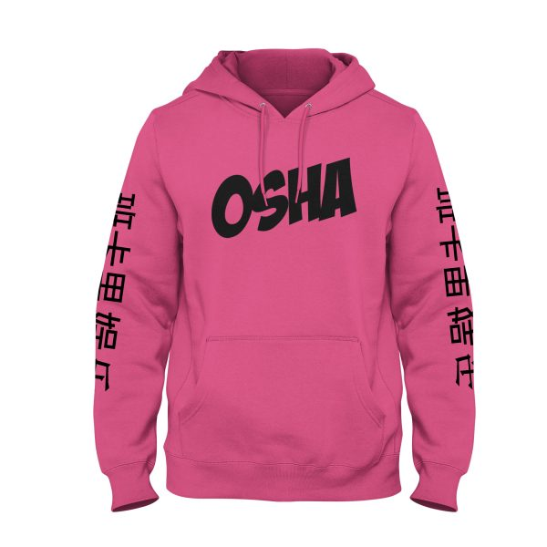 Osha-Pink-Hoodie