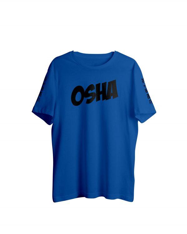 Men-Tshirt-Blue