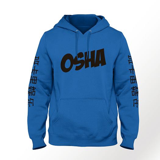 Osha-hoodie-blue