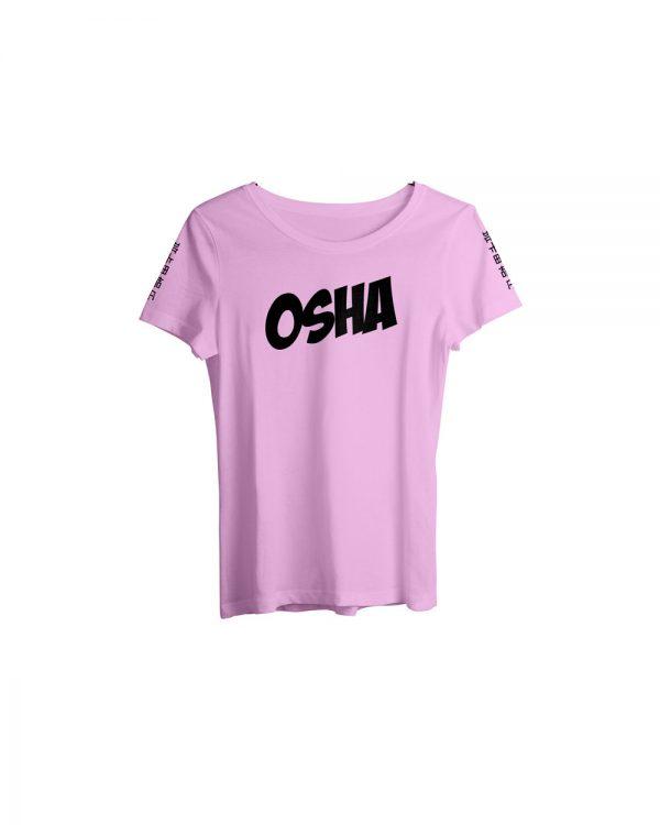 Women-Tshirt-Baby-Pink